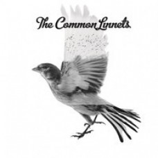 Common Linnets [CD]