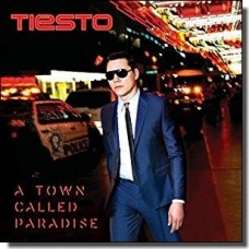 A Town Called Paradise [CD]