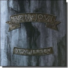 New Jersey [CD]