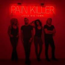 Pain Killer [CD]