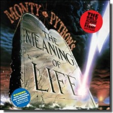 The Meaning of Life (OST) [CD]