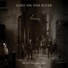 Lost On the River [CD]