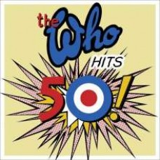 The Who Hits 50! [CD]
