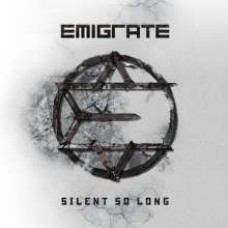 Silent So Long [CD]