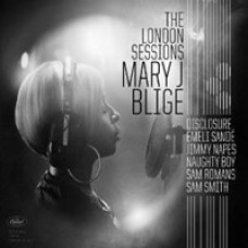 The London Session [CD]