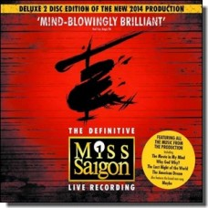 Miss Saigon (Original Cast London 2014) [Deluxe Edition] [2CD]