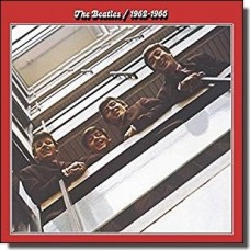 The Red Album: 1962-1966 [2LP]