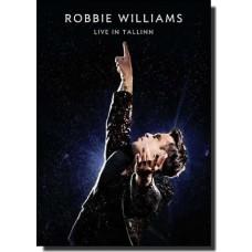 Live In Tallinn 2013 [DVD]