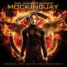 The Hunger Games: Mockingjay Pt. 1 (OST) [CD]