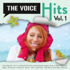 The Voice Hits Vol. 1 [2CD]
