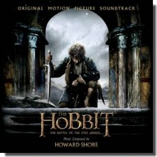 The Hobbit: The Battle of the Five Armies (OST) [2CD]