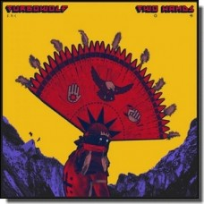 Two Hands [CD]