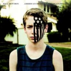 American Beauty / American Psycho [CD]