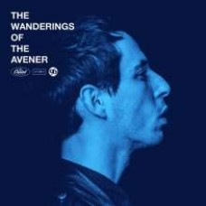 The Wanderings of the Avener [CD]