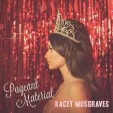 Pageant Material [CD]