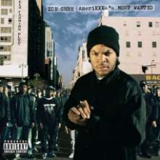 AmeriKKKa's Most Wanted [CD]