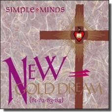 New Gold Dream (81-82-83-84) [LP]