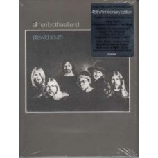 Idlewild South [Limited Super Deluxe Edition] [3CD+Blu-ray]