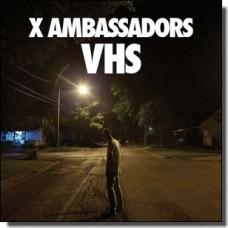 VHS [CD]