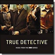 True Detective [CD]