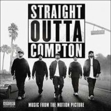 Straight Outta Compton [LP]