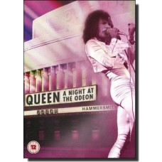 A Night At The Odeon 1975 [DVD]