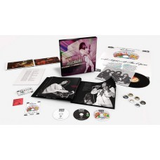 A Night At The Odeon 1975 [Super Deluxe Edition] [CD+DVD+Blu-ray+12inch+Book]