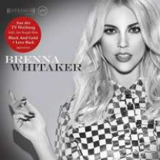 Brenna Whitaker [CD]