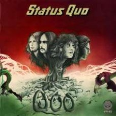 Quo [Deluxe Edition] [2CD]