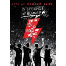 How Did We End Up Here?: Live at Wembley Arena [DVD]