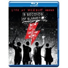 How Did We End Up Here?: Live at Wembley Arena [Blu-ray]