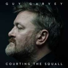 Courting the Squall [CD]