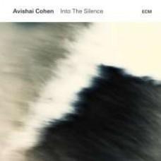 Into the Silence [CD]