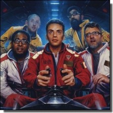 The Incredible True Story [Deluxe Edition] [CD]