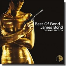 Best of Bond [Deluxe Edition] [2CD]