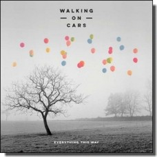 Everything This Way [CD]