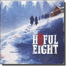 The Hateful Eight [2LP]