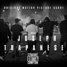 Straight Outta Compton (Score) [CD]