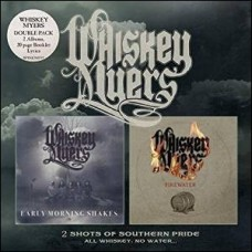 Early Morning Shakes / Firewater [2CD]
