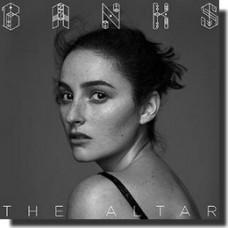 The Altar [CD]