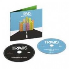 Everything At Once [Deluxe Edition] [CD+DVD]