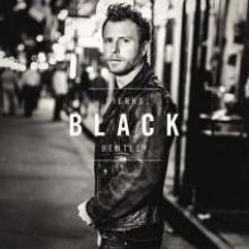 Black [CD]