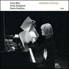 Andando El Tiempo [CD]
