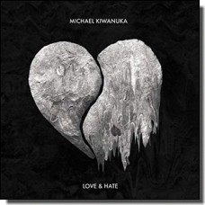 Love & Hate [CD]