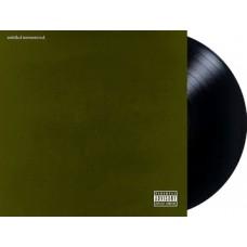 untitled unmastered [LP]