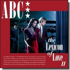 The Lexicon of Love II [LP]