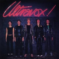 Ultravox! [LP]