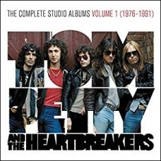 The Complete Studio Albums Vinyl Collection 1976-1991 [9LP]