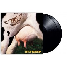 Get A Grip [2LP]