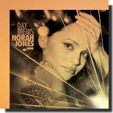 Day Breaks [CD]